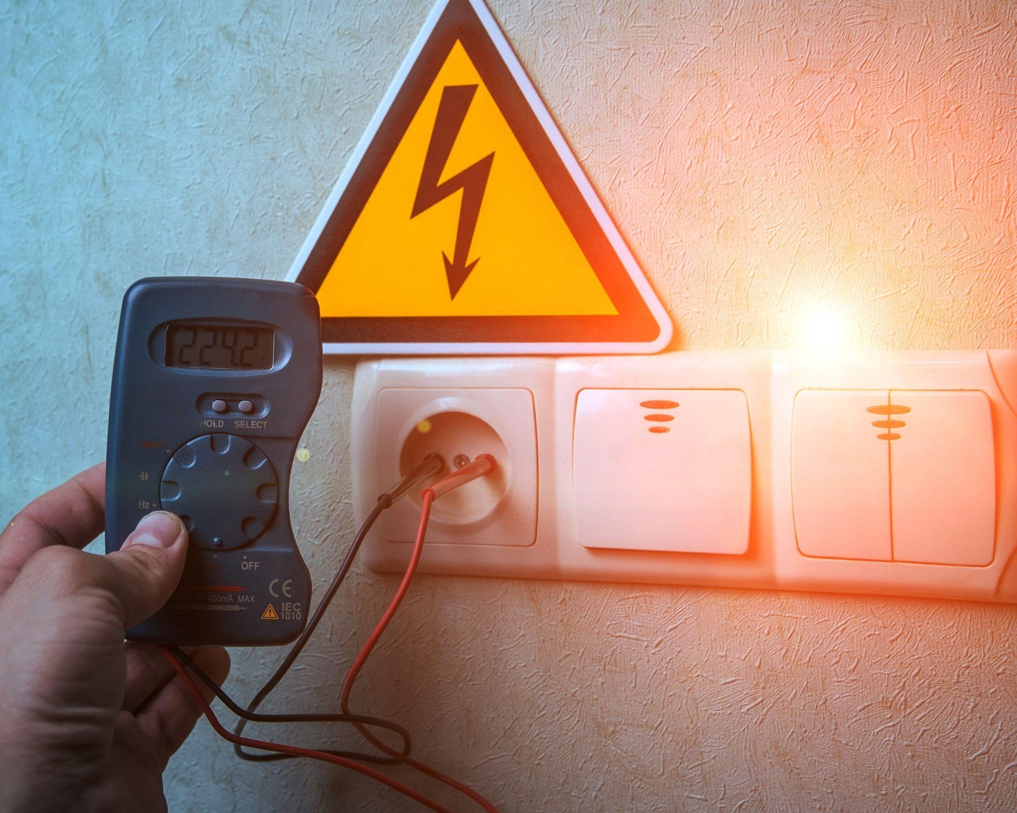 电气安全服务