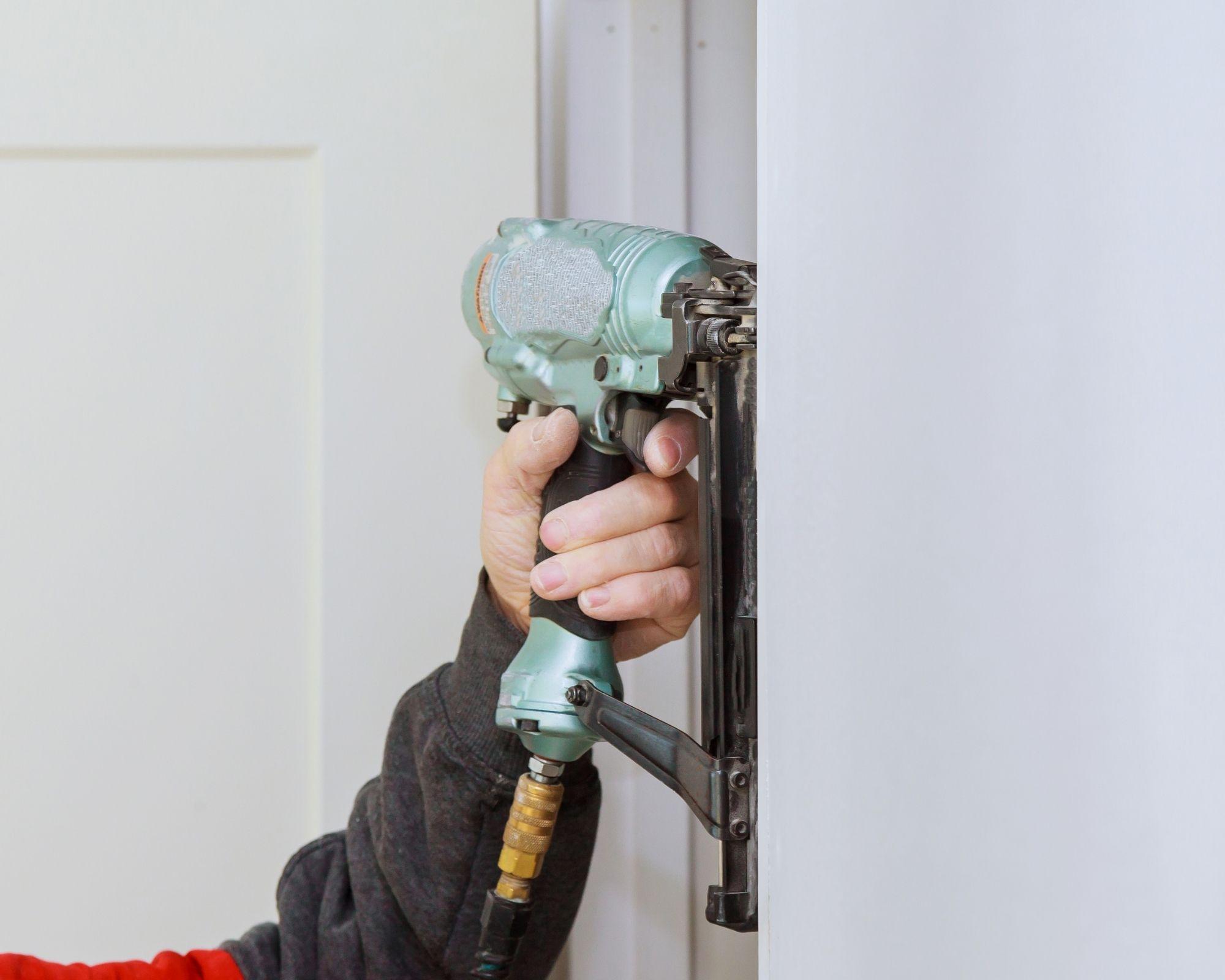 Door & Window Maintenance