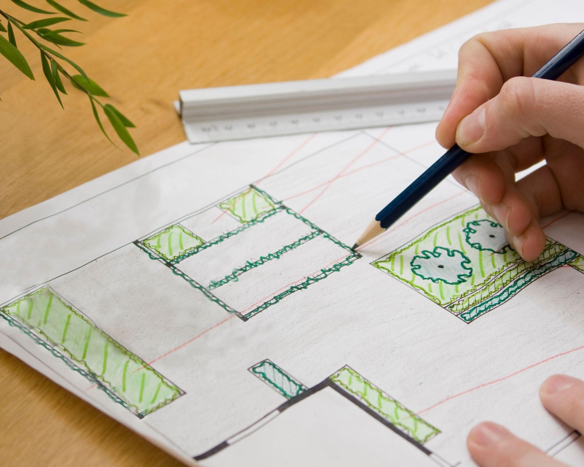 Landscaping Design Melbourne